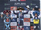 L'asma e la pista dura non fermano Cairoli: secondo posto in Messico