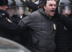 Russia, nuove proteste e decine di fermi. Ma è mistero sugli organizzatori