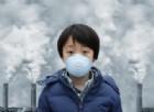 Così la Cina «ci uccide» per mezzo dell'aria