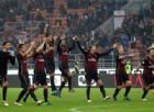 Milan: tutto cambiato in una partita, ora la speranza è Suso
