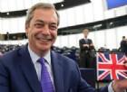 Brexit, Farage all'attacco: dall'Ue comportamenti mafiosi
