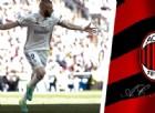 Milan, corsa a tre per il nuovo bomber: Benzema, Aubameyang e Lacazette
