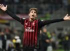 Per lo sprint europeo al Milan serve il miglior Locatelli