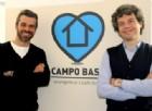 Campo Base, il primo co-working delle Onlus (di Luca Argentero)