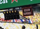 La nebbia minaccia il GP di Cina: si rischia la cancellazione della gara