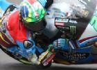 Franco Morbidelli contro Lorenzo Baldassarri, è derby italiano in Moto2