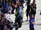 Beffa Michelin: alla fine la gomma giusta per Valentino Rossi non arriva
