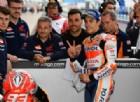 Marquez «fortunato», Vinales «comunque felice». E Rossi? «Poteva andare peggio»