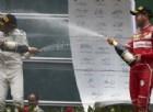 Ferrari-Mercedes 1-1. Hamilton: «Con Vettel sarà la lotta più dura di sempre»