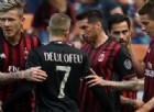 Milan, messaggio al campionato: «Attenti a quei due»