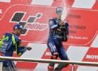 Che Yamaha! Vinales «da sogno», Valentino Rossi «meglio dello scorso anno»