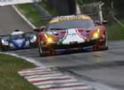 La Ferrari inizia anche il Mondiale Endurance: «Pronti per far bene»