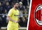 Musacchio spiazza il Milan: «Pronto a rinnovare con il Villarreal»