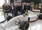 Al Museo Lamborghini la mostra dedicata ad Ayrton Senna