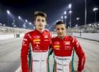 Ferrari domina anche in Formula 2: i due giovani comandano la qualifica
