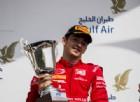 Leclerc, buona la prima: l'allievo Ferrari è sul podio all'esordio in F2