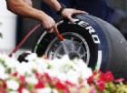 La Ferrari pensa già al 2018: martedì proverà le gomme del prossimo anno