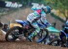 Il motocross parla italiano anche tra le donne: vittoria a Kiara Fontanesi