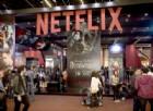 Netflix, delude la crescita degli utenti