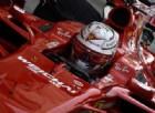 La prima di Giovinazzi sulla nuova Ferrari: «Un sogno diventato realtà»