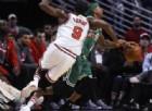I Bulls vincono a Boston e volano sul 2-0
