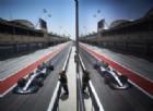 La Mercedes corre ai ripari: per battere la Ferrari deve «capire le gomme»