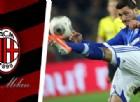 Addio Milan: Kolasinac sceglie l'Arsenal