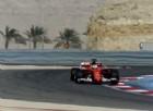 Ferrari, quanti guai nell'ultima giornata di test. Ma Vettel va comunque forte