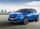 Opel Grandland X, il nuovo Suv atletico e avventuroso