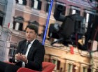 Renzi: chiudo la campagna a Bruxelles, è lì che ci fregano