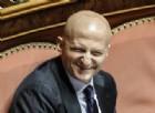 Dimissioni per Minzolini e lui ringrazia i colleghi senatori (soprattutto del Pd)