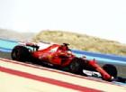 Sebastian Vettel: «Guidare questa Ferrari è sempre un piacere»