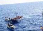 Sospetti del Governo: dietro i barconi «strategia quasi militare» per destabilizzare l'Italia
