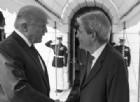 Incontro Trump-Gentiloni, tutto quello che c'è da sapere