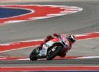 Ducati, il venerdì di Austin inizia bene e finisce male