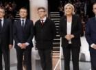 Francia, exit poll diffusi dai media belgi: testa a testa Macron-Le Pen