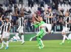La Juve non fa sconti al Genoa