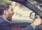 Italiani al volante non proprio virtuosi