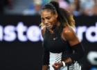 Serena Williams (incinta) torna al primo posto nel ranking WTA