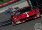 La 3 Ore di Monza è rossa: una vittoria e tre podi per la Ferrari