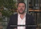 Salvini parla della «Crimea liberata»
