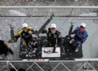 IndyCar, Josef Newgarden vince a Barber sotto gli occhi di Alonso