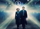 X-Files ritorna con dieci nuovi episodi