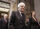 Mattarella lancia l'allarme: senza legge elettorale l'Italia non funziona