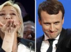 Francia, sondaggio: Macron in calo, Le Pen sempre più su
