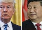 Corea del Nord, Trump: possibile grande conflitto. Ma strizza l'occhio alla Cina