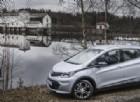 Opel Ampera-e: l'auto elettrica per un nuovo modo di guidare