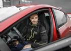 Dalle moto alle auto: una Seat Leon Cupra fiammante per Andrea Dovizioso