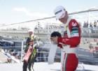 Mick Schumacher va forte anche a Monza: ancora sul podio dei debuttanti