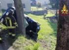 Un morto e due feriti sulla provinciale '349'del Costo